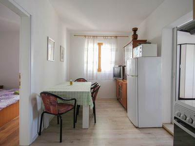 Photo for Apartment Libera, 4 Pers., 2 Bedrooms, 20m to the beach