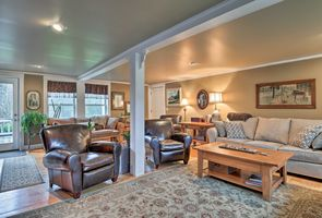 Photo for 4BR House Vacation Rental in Albany, Vermont
