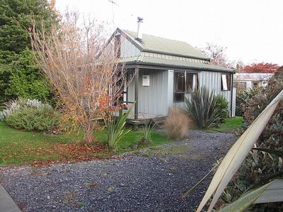 Miro Magic - Ohakune Holiday Home