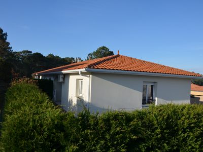 Photo for Classified rent 2 Stars 150 meters from the beach