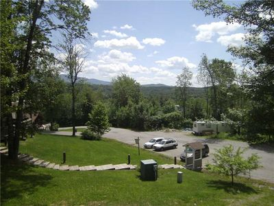 Photo for 260 Mountainside Dr, unit C202: 2 BR / 2 BA  in Stowe, Sleeps 6