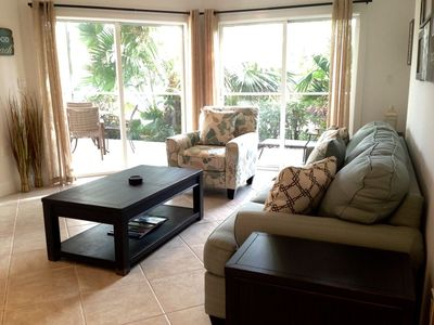 Photo for 2BR Condo Vacation Rental in Grace Bay, Providenciales