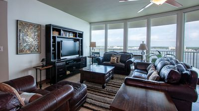 Photo for CRC1105 - Timeless Three Bedroom Unit Ov