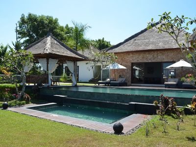 Photo for 4BR Villa Vacation Rental in Tanjung, North Lombok