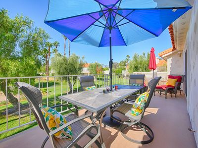 Photo for Breathtaking Mountain Views & The Quintessence of Desert Tranquility