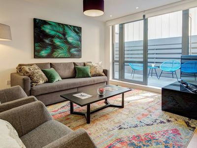 Photo for Luxury Frampton Apartment (4A)