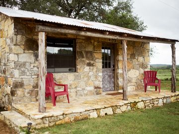 Bell Springs Winery, Dripping Springs, Texas, United States of America