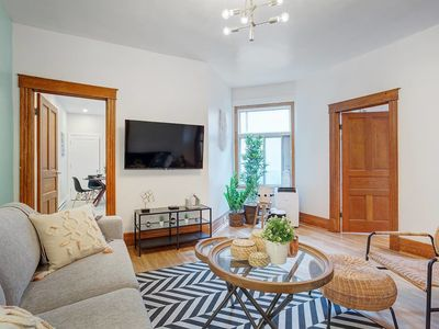 Photo for Luxury 4BDRM Townhouse + 2 Parking