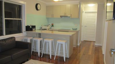 Photo for 2BR Apartment Vacation Rental in Tootgarook, VIC