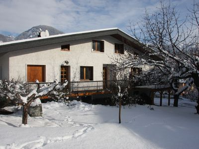 Photo for Chalet Jeancolas ...