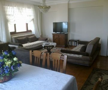 Photo for 3BR Apartment Vacation Rental in TRABZON