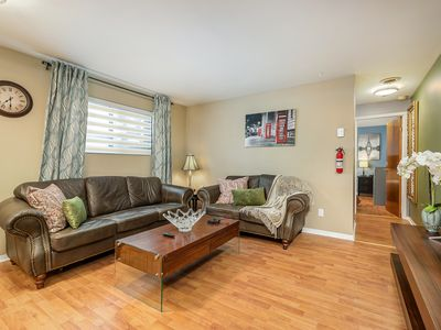 Photo for 1100 - CHIC DESIGNER LOVELY BEAUTIFUL COZY FLAT  1BDR