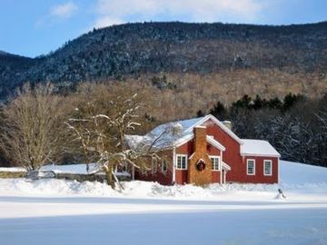 Historic Renovated Barn at Boorn Brook Farm - Manchester Vermont