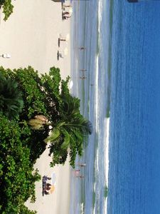 Photo for Guaruja - Pitangueiras - In front of the beach