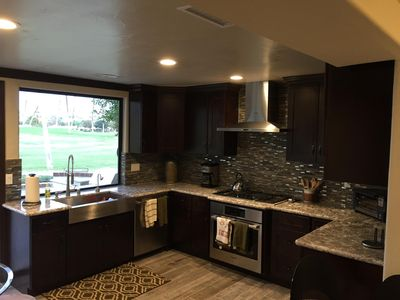 Photo for Newly Remodeled Golf Course Home