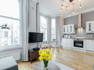 Photo for Gorgeous 2-Bedroom Apartment in Chelsea