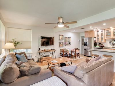 Photo for Corporate/Family Rental Deep in the heart of 78704