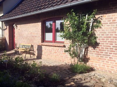 Photo for 2BR Apartment Vacation Rental in Ankershagen
