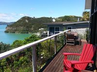 Spacious, well equipped, clean and tidy home with awesome views