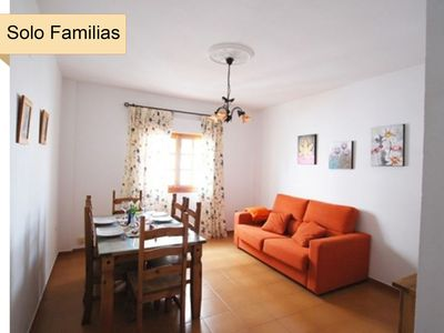 Photo for Apartment with air and garage in Conil de la Frontera