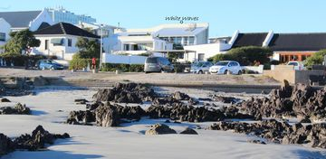 Blouberg Beach Front - Steps to the beach - Spectacular Views - Family Friendly