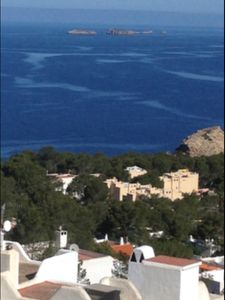 Photo for EXCEPTIONAL VIEW ON CALA VADELLA AND THE BLUE WATERS AZUR