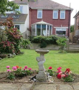 Photo for 3 BR house recently refurbished close to all the best attractions of Eastbourne
