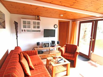 Photo for Apartment / app. for 2 guests with 25m² in Westerland (22473)