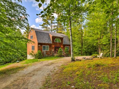 Photo for Cozy Loon Lake Cabin-Mins to Lake George, Gore Mtn