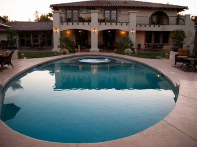 Photo for Villa Caleb - A Luxury home With pool