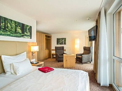 Photo for Comfort Double Room, 1 - 2 persons - Brugger's Hotelpark am See
