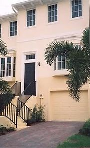 Photo for Luxury, Immaculate, 3BR Townhome/Ocean Drive- 3 Minute Walk to Beach/Heated pool