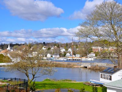Photo for Charming Historic House in Downtown Mystic