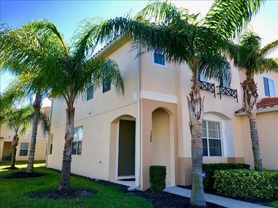 Photo for 3099 Family Friendly 3 Bedroom close to Disney in Orlando Area