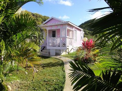 Photo for An Affordable Caribbean Gem To Enjoy Your Special Holiday On Antigua