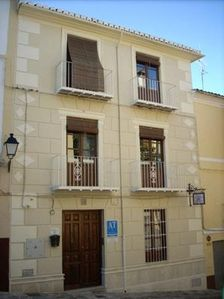 Photo for Holiday apartment Alhama de Granada for 4 persons with 2 bedrooms - Holiday apartment