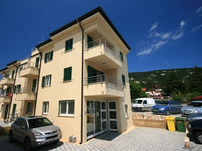 Photo for Holiday apartment directly in the town centre