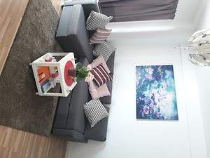 Photo for Comfortable apartment to vacation in Malaga For 8 people
