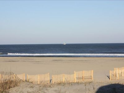 Photo for Spectacular Oceanfront View!, W/ Semi-Private Beach Access