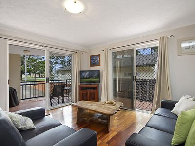Photo for Peurto Vallerta unit 3 - Great value, great location in Coolangatta, Southern Gold Coast