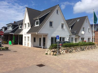 Photo for 2BR Apartment Vacation Rental in Hörnum (Sylt), SH
