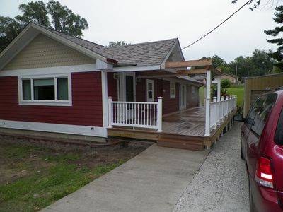 Photo for 5 Blocks To The Beach ~ 2 Blocks To Downtown ~ Walk To Everything!