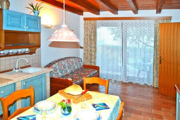Agri tourism Terra del Carso, Triest  in Friaul   Julisch Venetien   3 persons, 1 bedroom