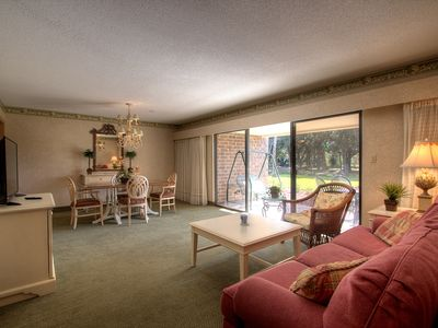 Photo for Neat & Clean Innisbrook Resort With Amazing View That Sleeps 8
