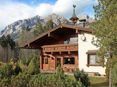 Photo for Vacation home Walcher (RMU220) in Ramsau am Dachstein - 10 persons, 5 bedrooms
