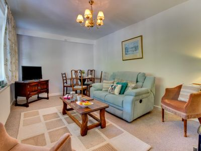 Photo for Vacation home Bontell in Barmouth - 4 persons, 2 bedrooms