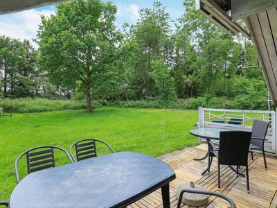Photo for 3BR House Vacation Rental in Roslev