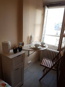 Photo for Studio Apartment Near The Eiffel Tower - Studio Apartment, Sleeps 2