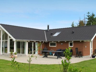 Photo for Modern Holiday Home in Stege with Whirlpool