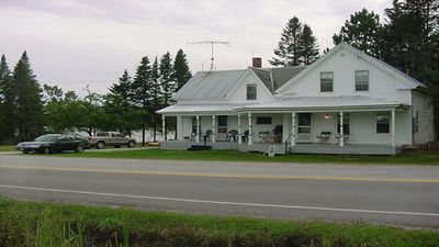Photo for 5BR Farmhouse Vacation Rental in Wolcott, Vermont